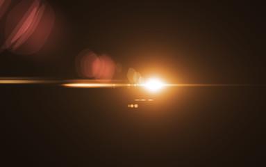 Abstract digital lens flare background, Flare Light , light leaks, overlays.