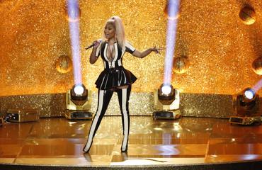 2017 MTV Video Music Awards – Show – Inglewood, California