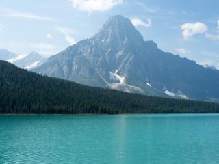 カナダの美しい自然