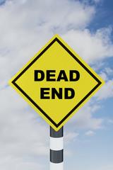 Dead End concept