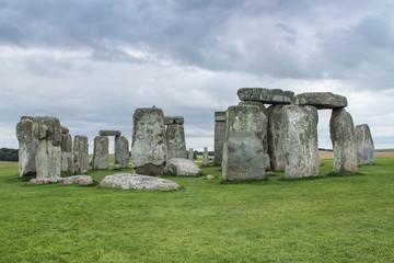 Stonehenge Wiltshire (England)