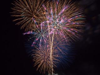 花火 hanabi fireworks #4