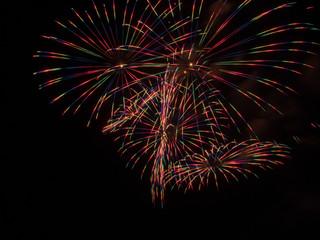 花火 hanabi fireworks #10