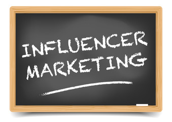 Blackboard Influencer Marketing