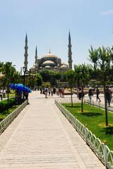 Landmark of Istambul