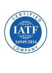 IATF 16949 2016 automotive quality management system new version