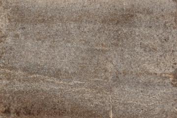 brown stone texture. Natural vintage stone background. Stone surface - sandstone, limestone