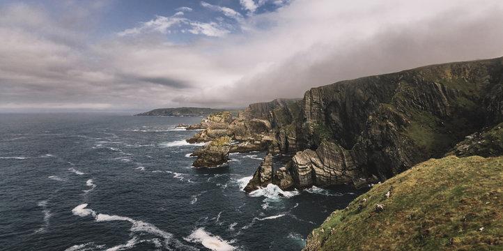 Mizen Head, County Cork,  Ireland