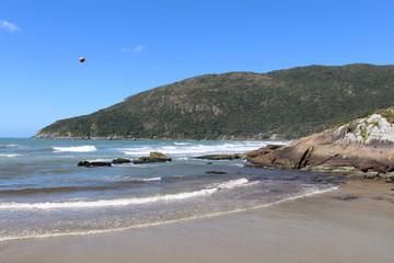 Praia da Armação - Florianopolis - SC