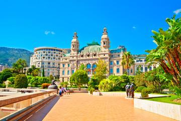 Monte-Carlo, Fürstentum Monaco