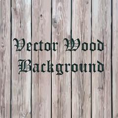 Brown Wood Planks. vintage or old wood for design