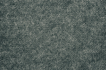 gray color wool knitted fabric background texture