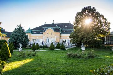 Schloss Cobenzl in Wien, Österreich