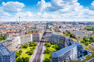 berlin city center