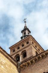 Architecture of Segovia, Spain