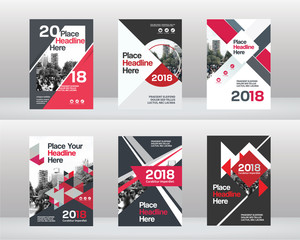 City Background Business Book Cover Design Template in A4. Can be adapt to Brochure, Annual Report, Magazine,Poster, Corporate Presentation, Portfolio, Flyer, Banner, Website.