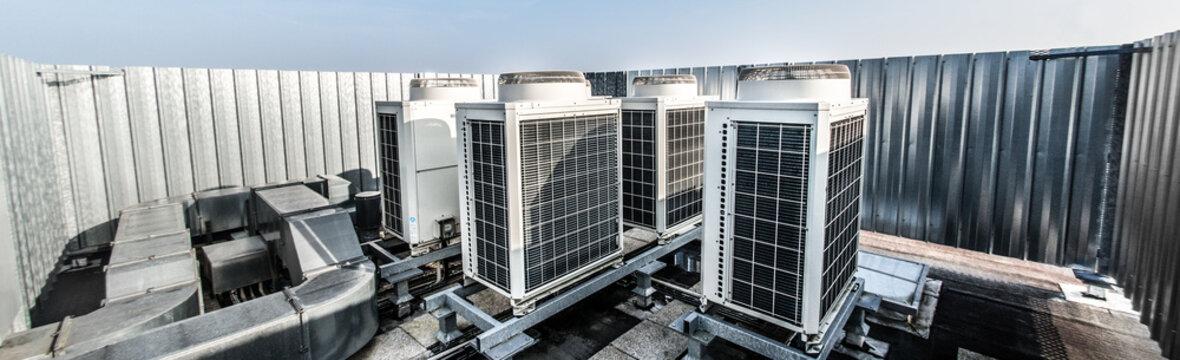Industrie climatisation