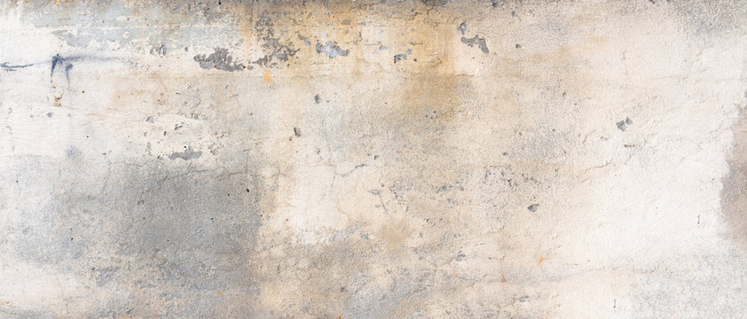 The texture of the concrete wall. mockup