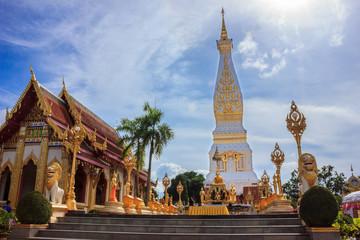 Phrathat Phanom, Thailand