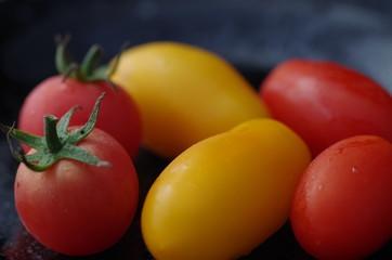 ミニトマト(3種類各2個)2