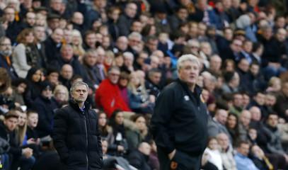 Hull City v Chelsea - Barclays Premier League