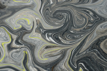 black basic marble pattern background