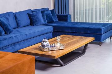 mavi koltuklar