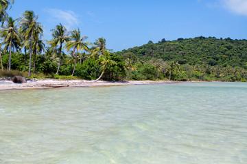 Sea Phu Quoc