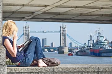 education in london