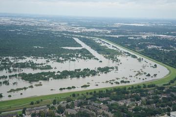 Hurricane Harvey Impacts