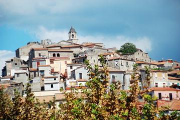 photo city of Italy summer ashore Mediterranean seas