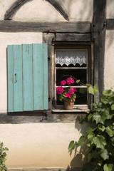 Finestra, Alsazia, Francia