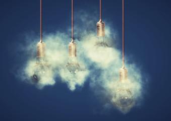Bulp smoke