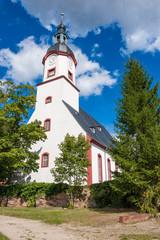 St. Ottokirche Wechselburg