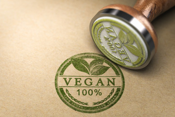 Vegan Food Certified