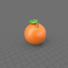 A Orange085