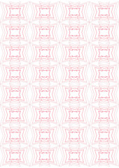 Lines pattern, vector