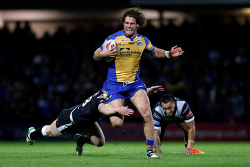 Rugby League Super League - Leeds Rhinos vs Hull FC - Super 8's