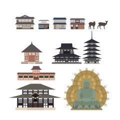 奈良のランドマーク
