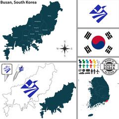 Busan Metropolitan City, South Korea