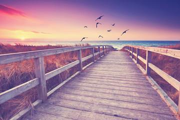 romantischer Ort zum Entspannen