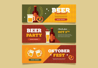 Oktoberfest Web Banner 2