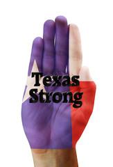 Texas Strong.
