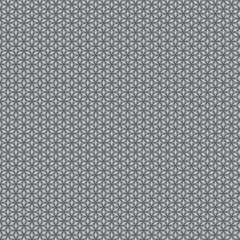 Geometric Flower Pattern 2