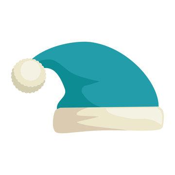 sleeping hat isolated icon vector illustration design