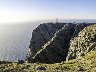 Nordkapp, Nordkap, Norwegen, Finnmark