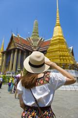 Travel in Bangkok