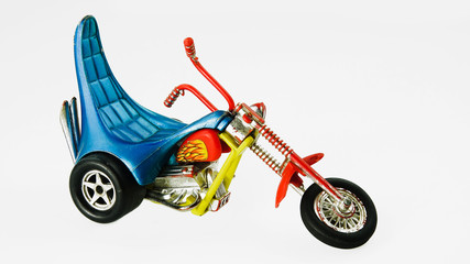 Feuerstuhl Tri Bike
