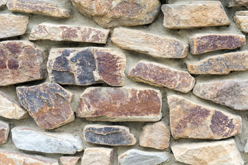 Old stone wall texture and blackground