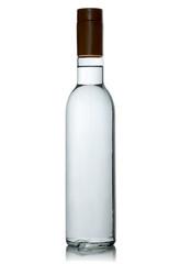 Full sealed bottle of vodka